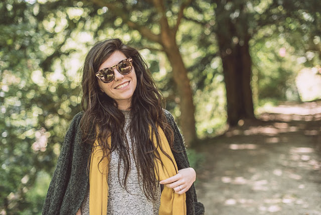 Wakehurst Place, Sussex, Outfit post ››