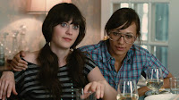 Rashida Jones and Zooey Deschanel Lesbian Kiss Video, Our Idiot Brother Watch Online lesbian media