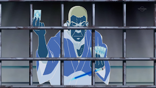 Yu-Gi-Oh! ARC-V - Episódio 61