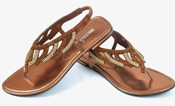 Metro Shoes Eid Collection 2014