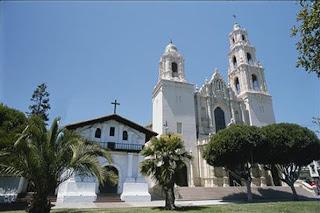 San Francisco Tour - Mission Dolores