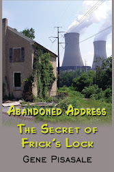 Abandoned Address- The Secret of Frick's Lock