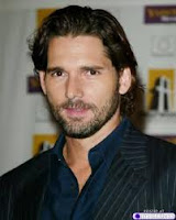 What is the height of Eric Bana?