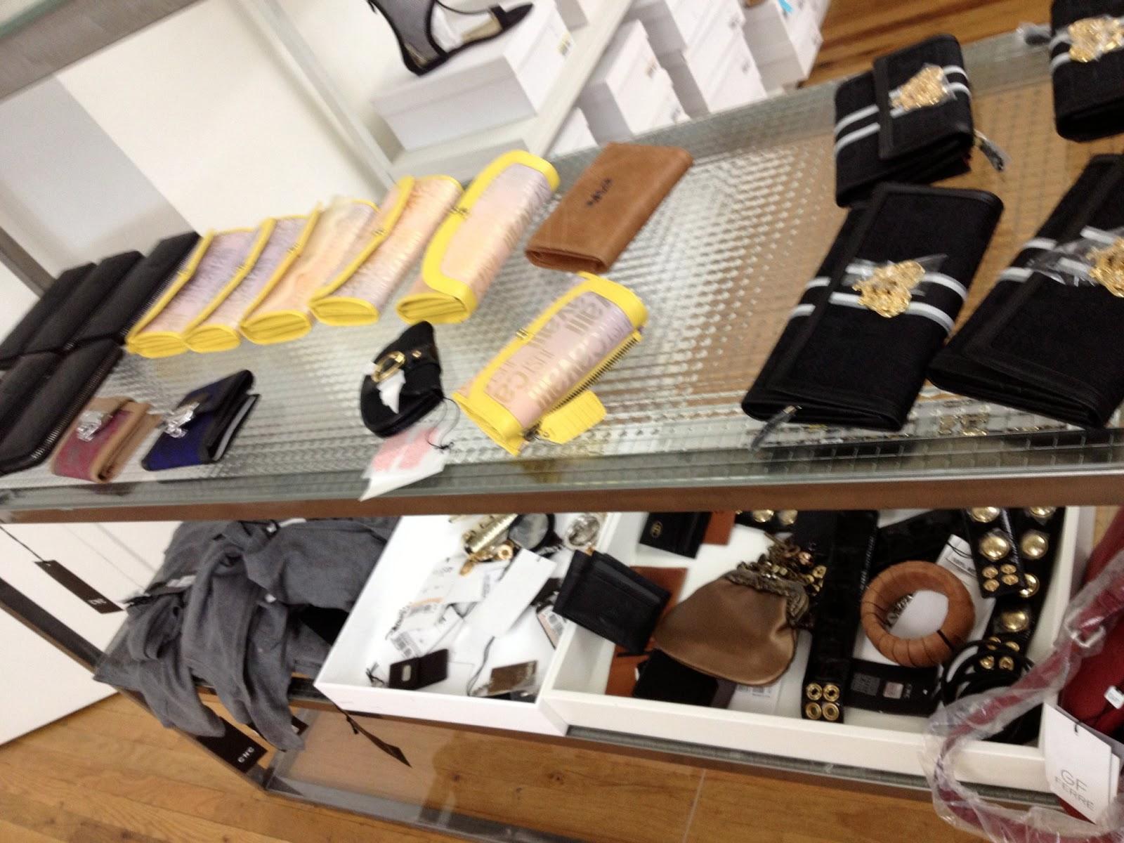 New York à la Keiko: In pictures: Karl Lagerfeld, Pierre Balmain ...