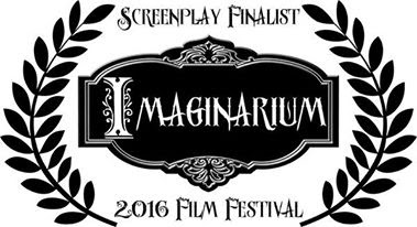 Imaginarium Screenplay Finalist