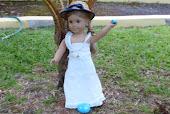 Elizabeth Jane!  (Irene's Doll)