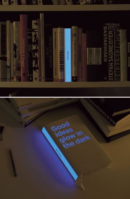 10 Inovasi Keren yang Terinspirasi dari Ultraviolet: Buku UV