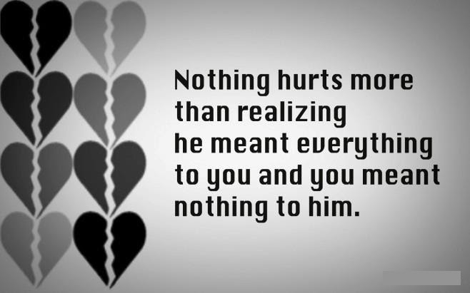 35+ Best Collection Of Sad Love Quotes