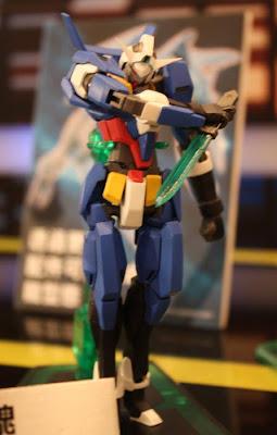 Robot Damashii (Side MS) Gundam Age-1 Spallow