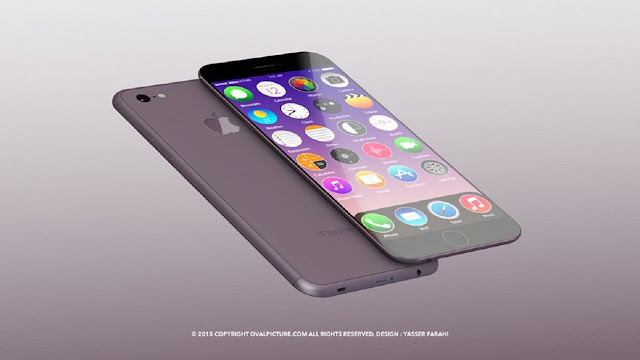 Alasan Kenapa iPhone 7 Masih Jadi Primadona