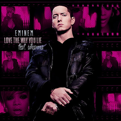 Eminem - Love The Way You Lie (feat. Rihanna) Lyrics