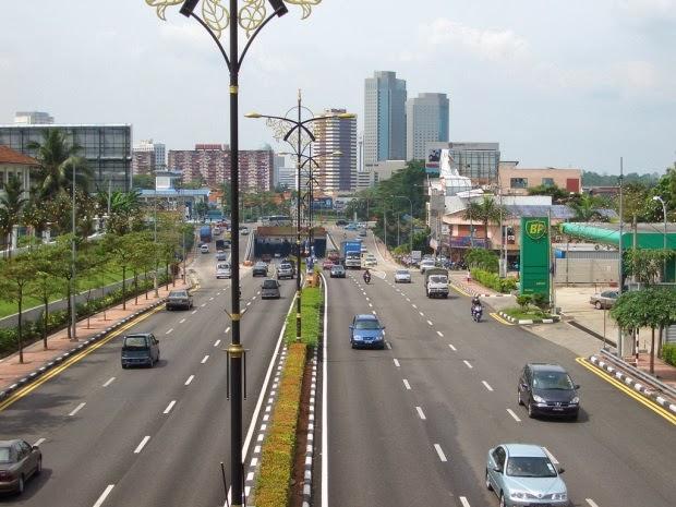 Mustaqimah 10 Bandar Kos Sara Hidup Paling Tinggi Di Malaysia