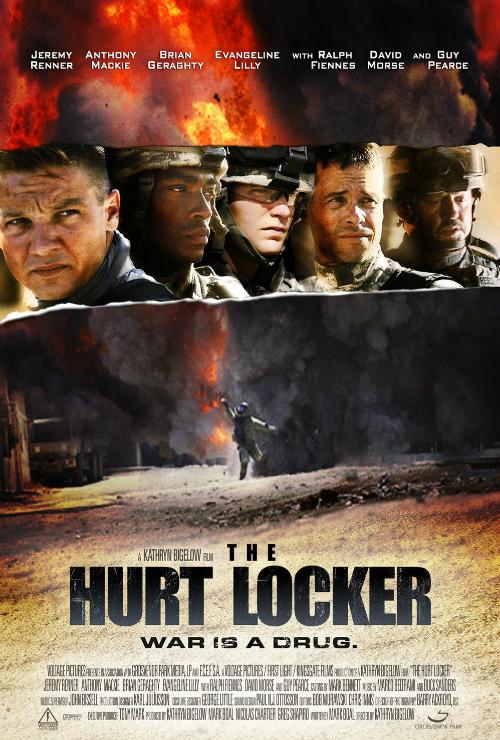 ดูหนังออนไลน์ The Hurt Locker (2008) หน่วยระห่ำ ปลดล็อคระเบิดโลก dek-zaa.com
