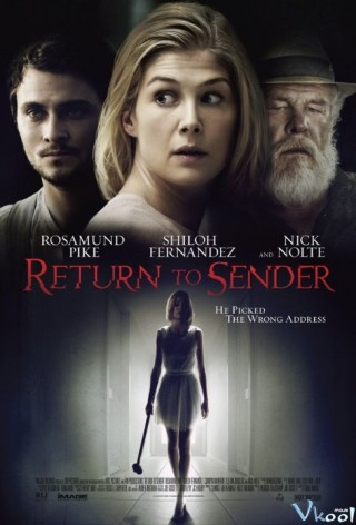 Trả Giá - Return To Sender