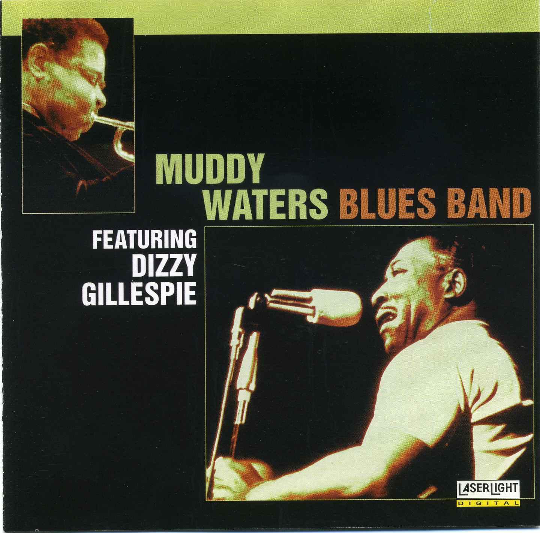 muddy blues:
