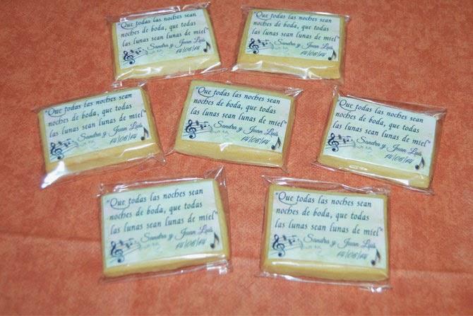 detalles boda galletas