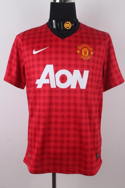 jersey MU home player issue ready stok