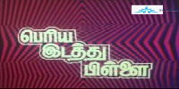Watch Periya Idathu Pillai (1990) Tamil Movie Online