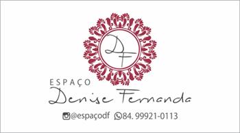 DF - Espaço Denise Fernanda