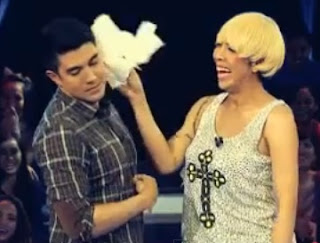 Minute To Win It' April 26 2013 with Vice Ganda