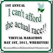 Virtual Marathon!