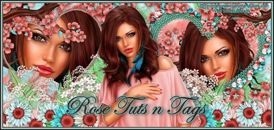 rose tuts