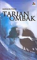 toko buku rahma: buku TARIAN OMBAK, pengarang gerson poyk, penerbit kaki langit kencana