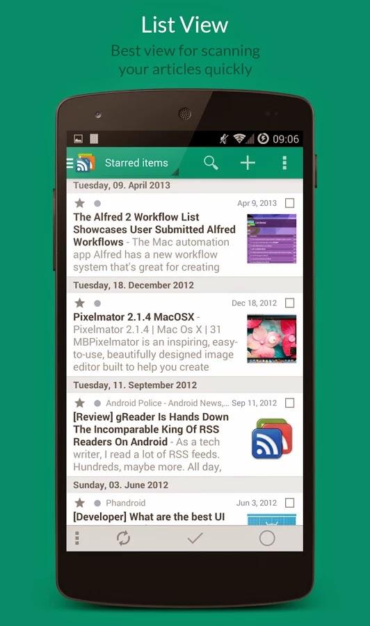 gReader Pro | Feedly | News v3.8.2