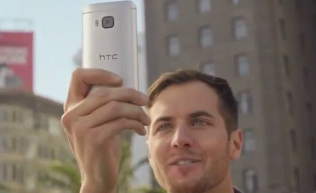 HTC One M9 Leaked Promotional Videos, HTC One M9, smartphones, phones