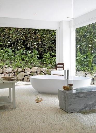 Diseño de Interiores & Arquitectura: Casa Minimalista con Diseño ...