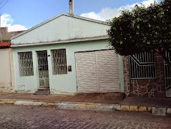 BARROCAS-BA: VENDE-SE CASA
