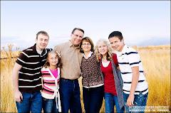 Carbine Family 2010