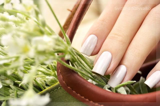 косметика лак для ногтей S.N.A. Cosmetics therapy spa