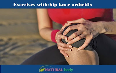 Exercises with-hip knee arthritis