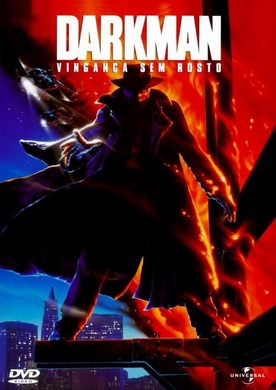 Darkman : Vingan�a Sem Rosto Dublado