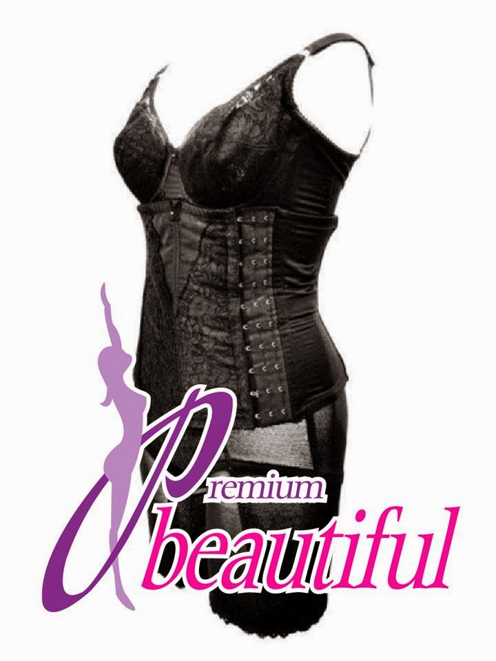 Premium Beautiful Corset, Premium Beautiful Full Set, Agen Premium Beautiful, Azniza Arshad, Premium Beautiful Corset, Premium Beautiful, Corset