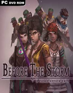 Download Tidal Affair Before The Storm Torrent PC
