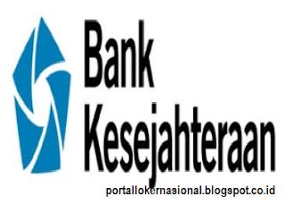 Lowongan Kerja PT. BANK KESEJAHTERAAN EKENOMI