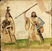 Medieval Irish Clothing Women