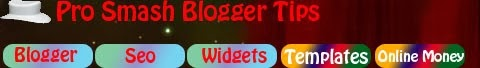 Pro Smash Blogger Tips