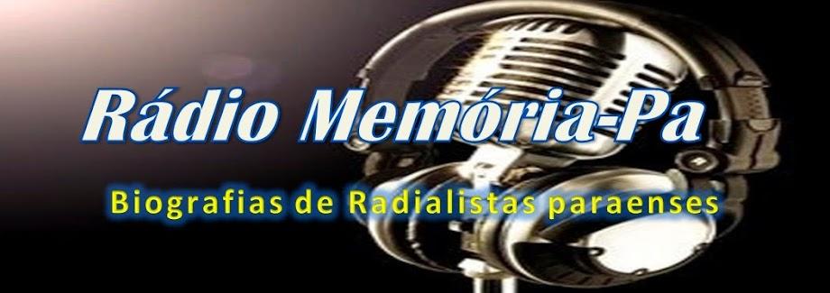 Rádio Memória Pará