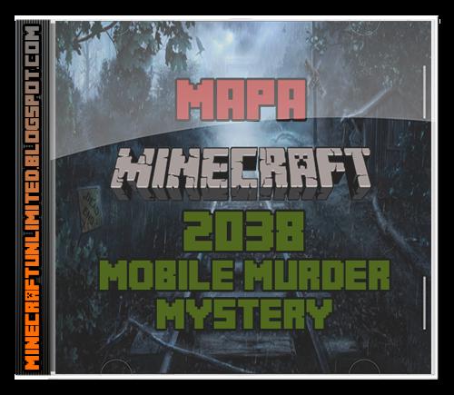 2038 Mobile Murder Mystery carátula