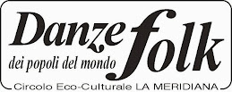Danze Folk su Facebook
