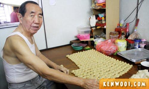 ipoh kaya puff owner