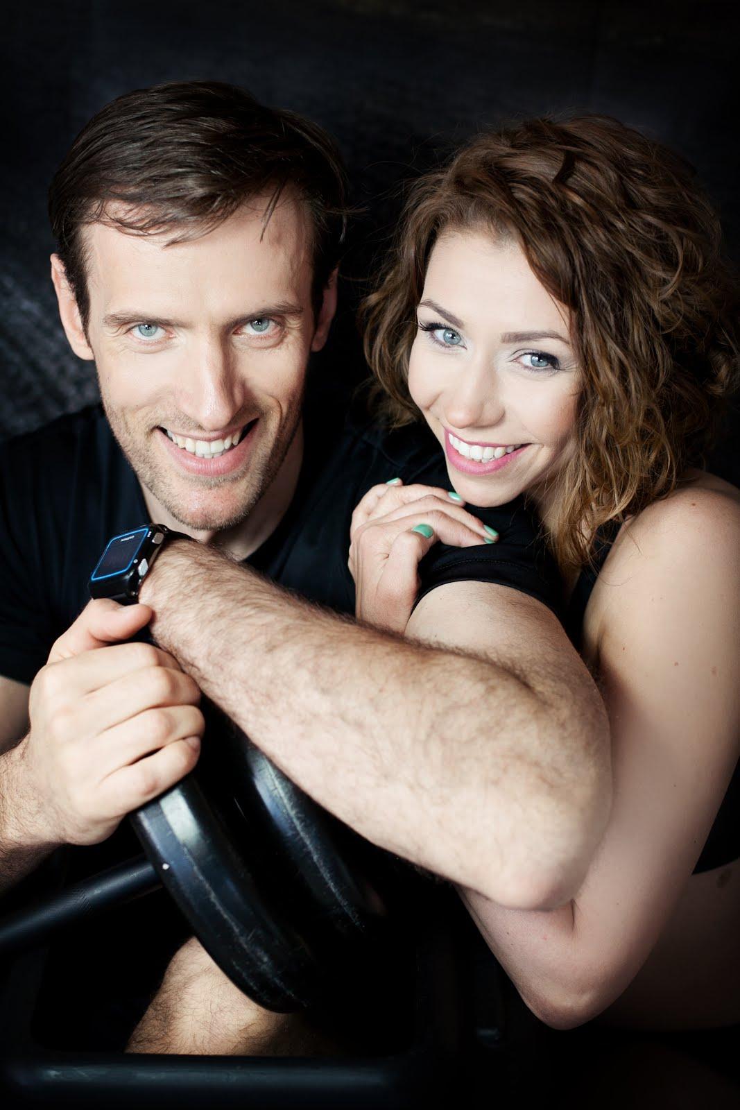 Jakub i Magda
