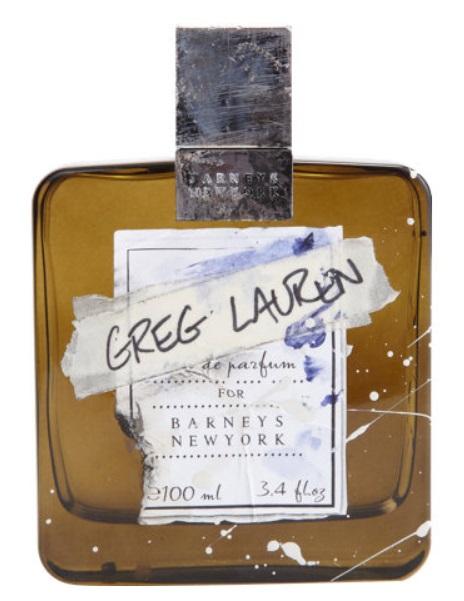 Greg Lauren eau de parfum