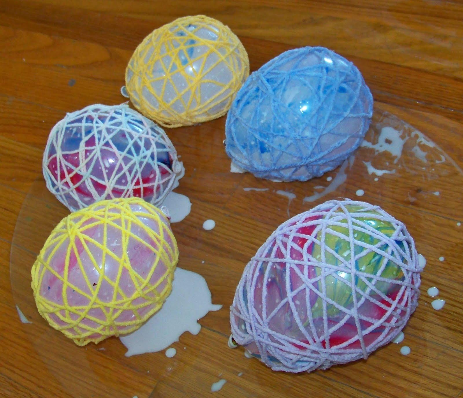 Поделки из ротанговых шаров фото