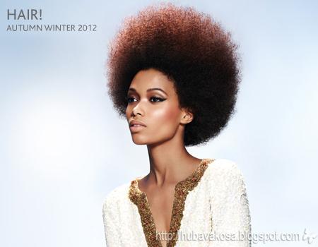 къса къдрава коса Sassoon есен-зима 2013