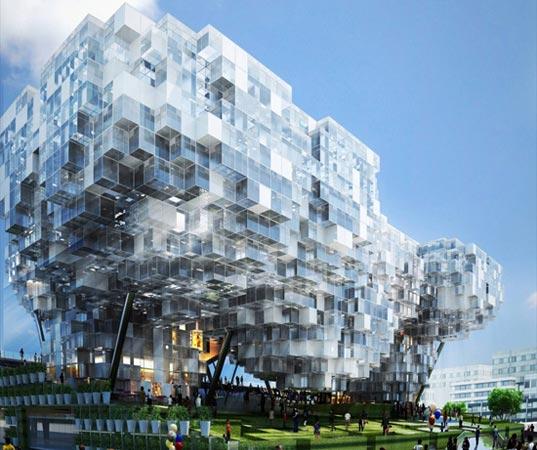 Architecture Vision6