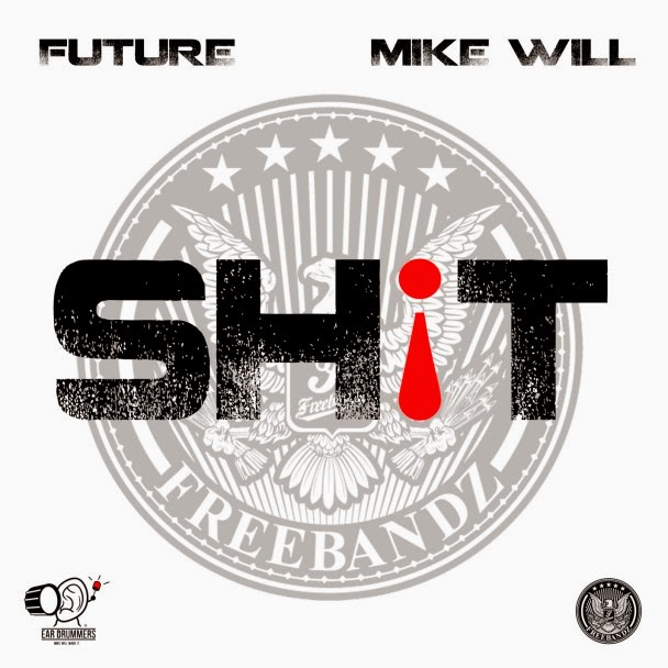 Future ft. ScHoolboy Q & Diddy - Sh!t (Remix)